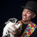 Do magic rabbits need disaster plan?