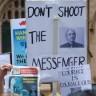 Australia Day: pardon Assange