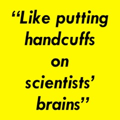 science handcuffs