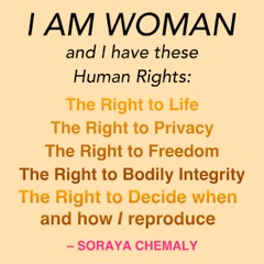 I AM woman BROWN