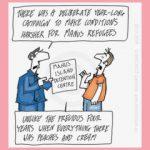 Dutton fails, pays price with our cash