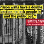 Prisoners in Australia?  7% are innocent