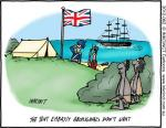 tent Embassy!