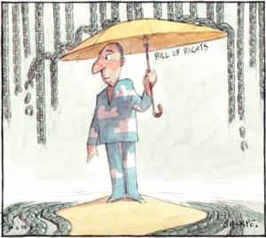Sharpe cartoon