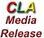 CLA Media Release