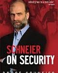 Book Schneier on Security