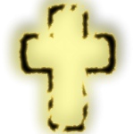 glowing_cross