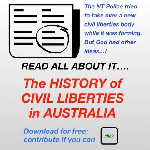 Prisoners in Australia? 7% are innocent - Civil Liberties