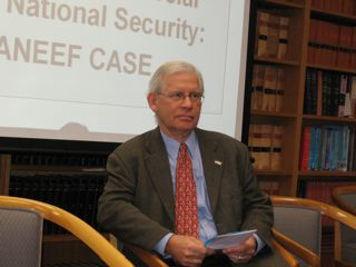 Professor Coper