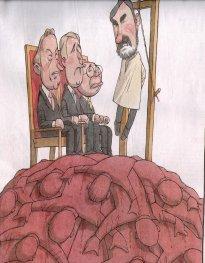 Sharpe Cartoon 29 Dec 06
